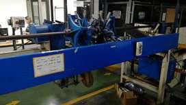 Maquina Punteadora Automatica de Cordón