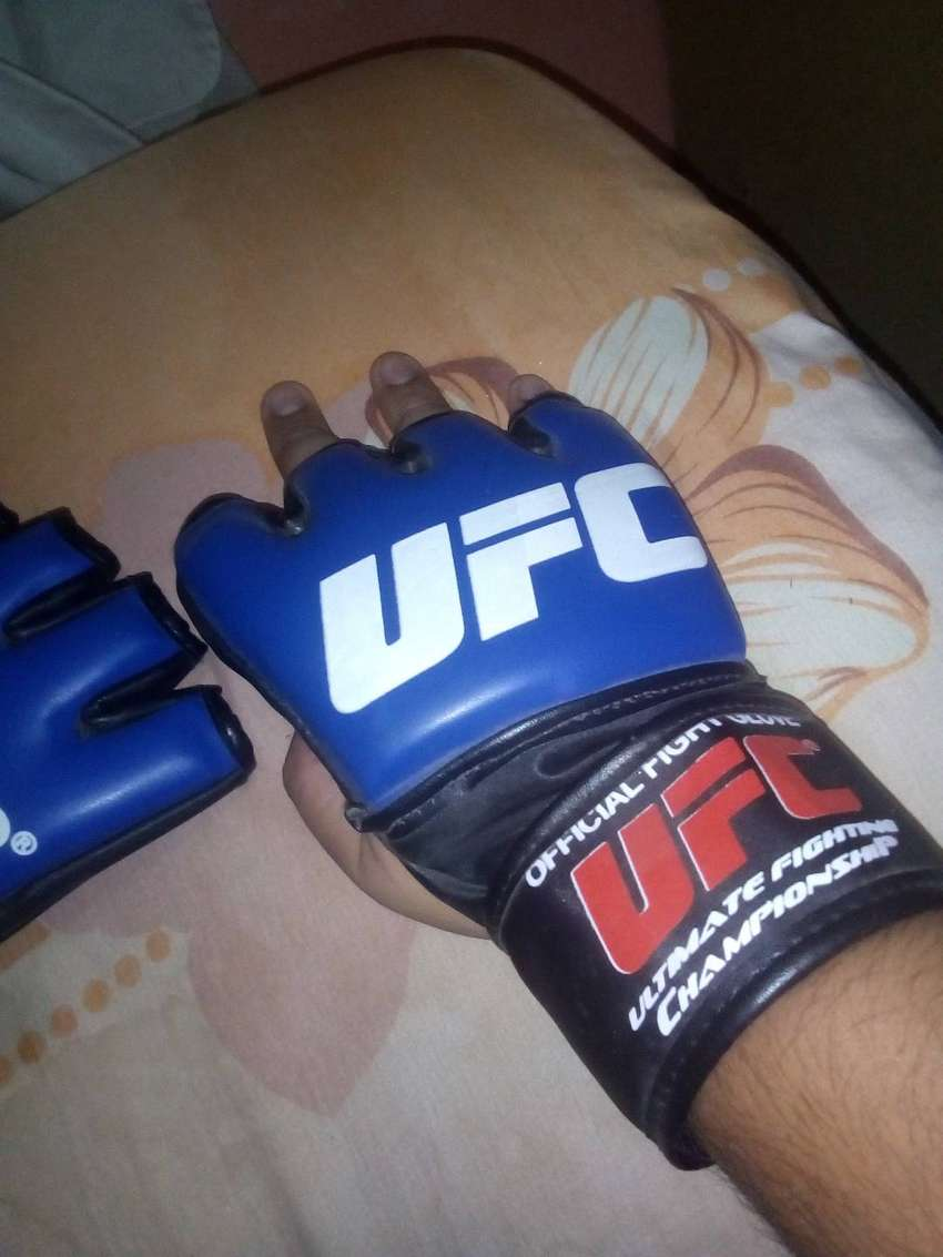 Guantes vale todo 0