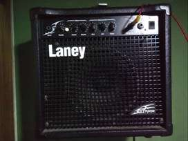 Amplificador de guitarra, Laney LX20 Extreme.