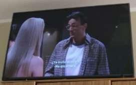 Smart tv 50 pulgadas goldstard