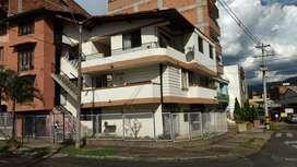 Vendo Edificio en Medellín