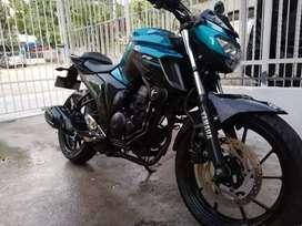Vendo Yamaha Fz250