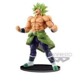 Figura Broly Dragon Ball Z Broly