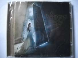 evanescence the open door cd sellado