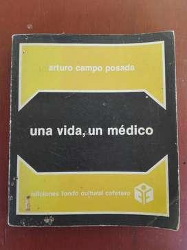 Una Vida,un Médico.
