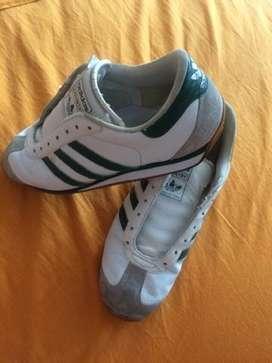 zapatillas Adidas Country vitage