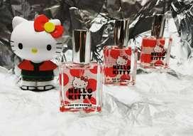 Perfumes Hello Kitty