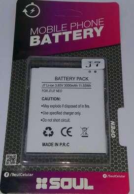 Bateria J7 2015 Y J7 Neo