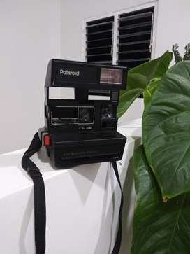 Polaroid Business Edition