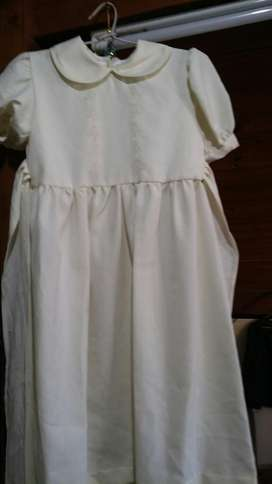 Vestido de Fiesta. Cominion