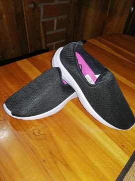 Liquidacion de calzado nuevos