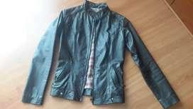 vendo chaqueta cuero