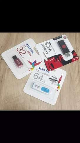 Memorias USB Adata