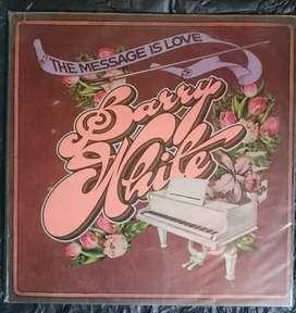 Barry White LP