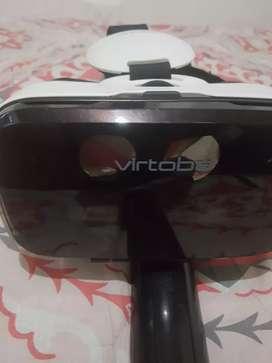 Vendo gafas.de realiddad vortual