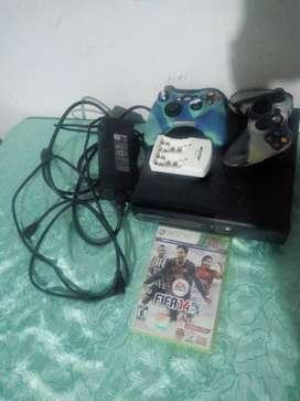 Xbox 360 súper slime