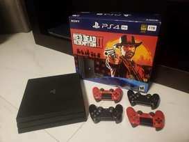 PlayStation  4 por