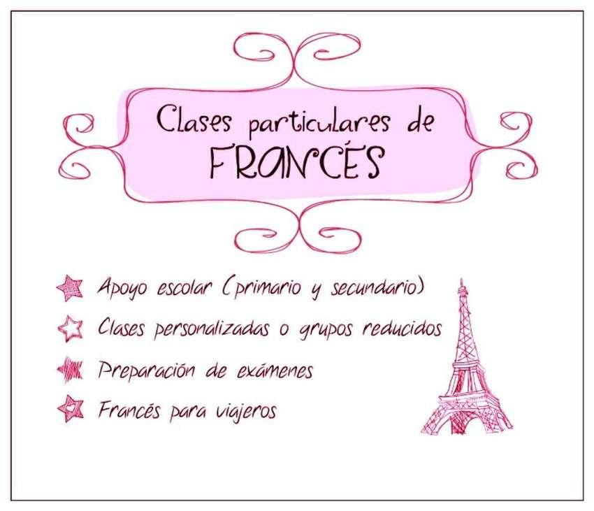 Clases Particulares de Francés 0
