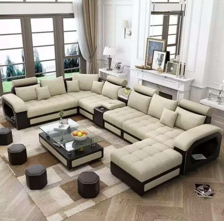 Muebles de sala, lineales, capitoneado, modernos PRECIOS DE FÁBRICA 0