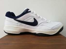 Zapatillas de tenis Nike Court Lite 15us originales!!!
