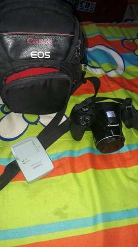 Canon xs530