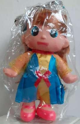Muñeca Jessi Candy Dolls