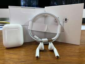 Airpods auriculares de Apple