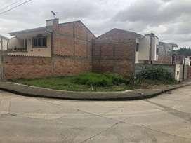 Vendo Terreno sector Cdla de Médicos $62.000