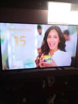 "TV 35"" SMART NUEVO YouTub"
