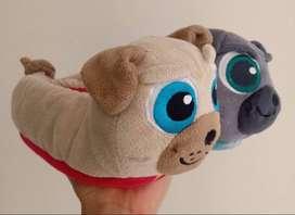 Pantuflas Mascotas Disney Niño Originales