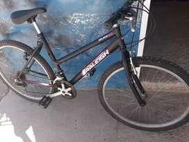 Vendo bici rod 26 en exelente estado