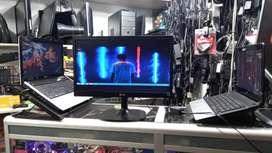 Monitor LG de 22 pulgadas