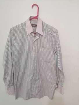 Camisa y pantalón elegante