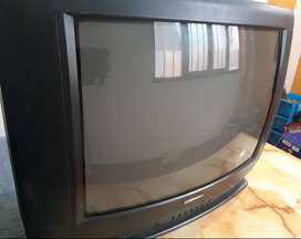 "TV 21"" DAEWOO MODEL DTQ - 2068ASN"
