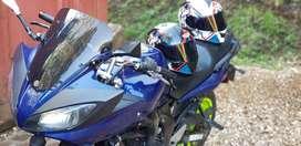 Yamaha Fazer 600 S2 2009