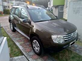RENAULT DUSTER 1600cc AÑO 2013 4X2