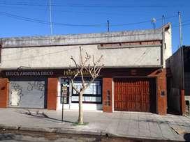 Dos Casas sobre San Juan al 500
