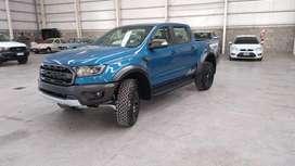 Ford Ranger Rsptor