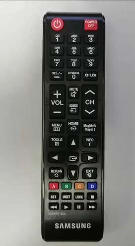 Control Remoto Samsung Modelo BN59-01180A