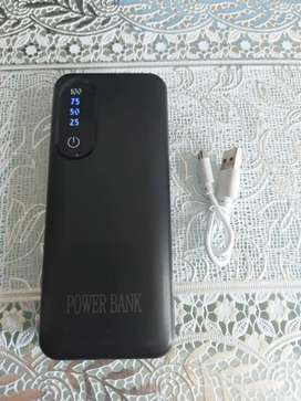 Cargador De celular Portátil