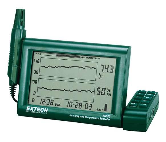 EXTECH RH520A-240 0