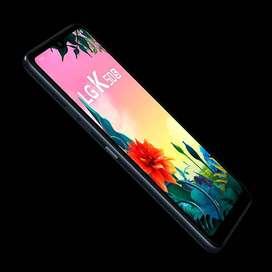 LG K50S (32GB) NUEVO