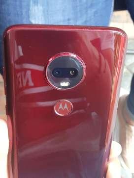 Vendo Motorola G7 Plus Barato