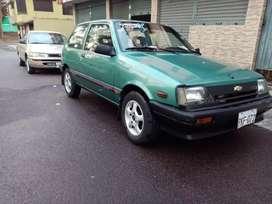 Suzuki forza 1 año 91
