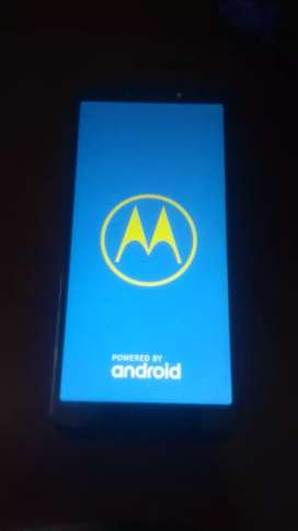 Motorola g7 power para repuestos