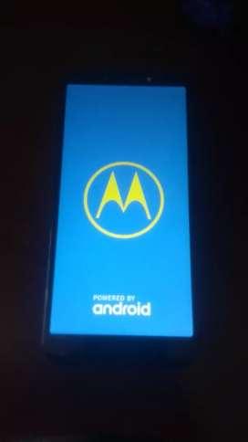 Motorola g7 power para repuestos