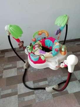 Saltarin - Jumper Fisher Price para Bebé