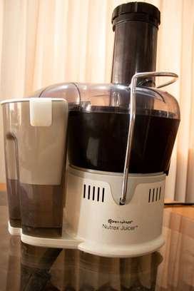 Extractor de jugos Nutrex Juice - Rena Ware