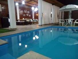 Alquiler Casa Playa Punta Hermosa