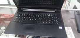 Vendo Lenovo de 15 core i3 de sexta generación